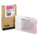 T605C Epson 4880 Vivid Light Magenta ink cartridge 110ml